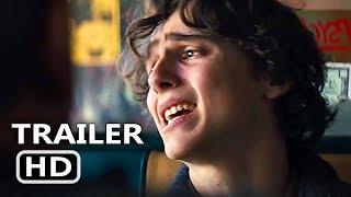 BEAUTIFUL BOY Official Trailer (2018) Steve Carell, Timothée Chalamet Movie HD