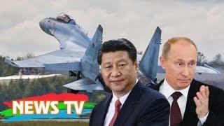 Trung Quốc đập nguyên con tiêm kích Su-35 Nga: Lấy sạch công nghệ - Viễn cảnh kinh hoàng?