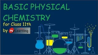 Introduction: Basic Physical Chemistry 01/09