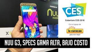 Video NUU Mobile G3 2zyUhB-3UiM