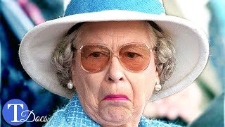 Biggest Royal Family Secrets Of All Time