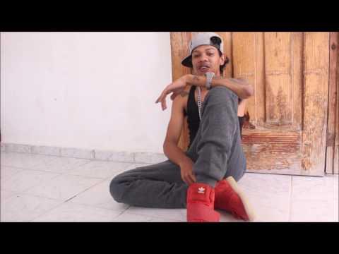 Omega en La Victoria & Su Hijo Habla Sobre Su Papá Por Primera Vez! | 1ra Parte de 2 | xXxClusivo