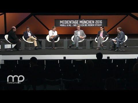 Diskussion: Medien & künstliche Intelligenz - Wie sieht die Zukunft aus?