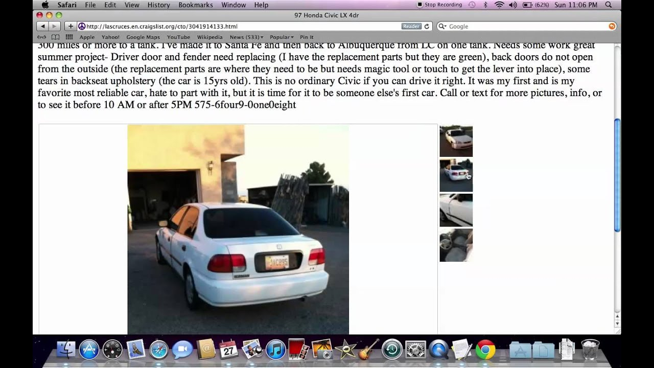 Craigslist Las Cruces Nm Cars And Trucks