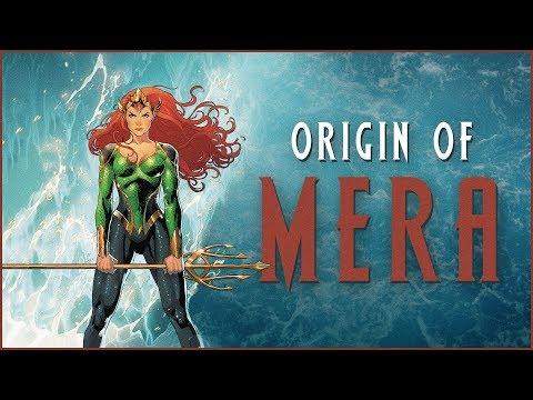 Origin of Mera