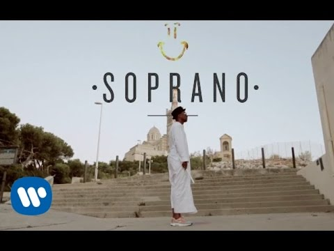 Soprano - Cosmo [Clip Officiel] #Cosmofolie