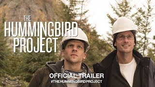 THE HUMMINGBIRD PROJECT (2019) HD
