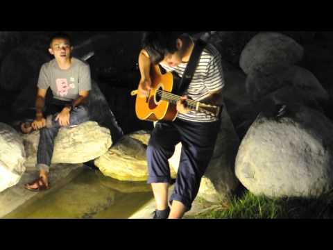 阿三&Eric - 可愛女人(周杰倫) acoustic cover.