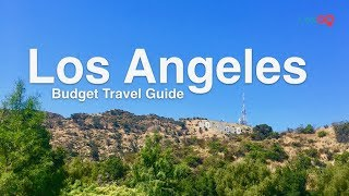 Los Angeles Budget Travel Guide