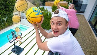 BEST TRICK SHOT WINS $10,000