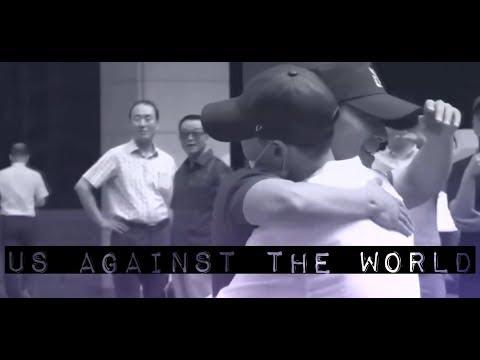 Eunhae / Haehyuk | Us Against The World