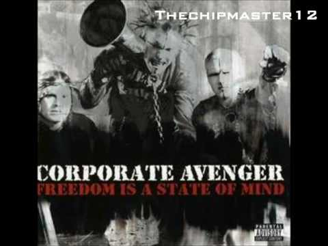 Corporate Avenger- Fault The Police