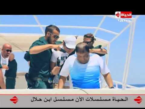 فؤش في المعسكر - الحلقة ( 30 ) الأخيرة مع المطرب عبد الباسط حمودة - Foesh fel moaskar