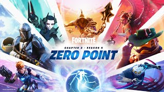 Zero point story :  bande-annonce