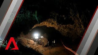 Thailand plans to turn Tham Luang cave into tourist attraction