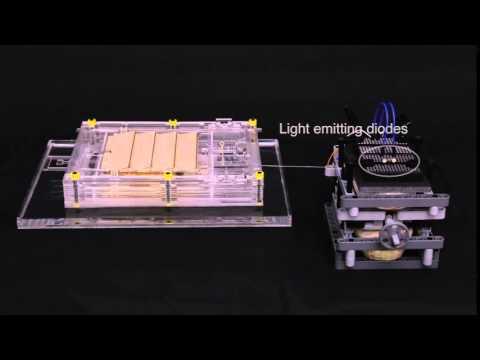 Cómo generar energía renovable de la evaporación (prototipos)