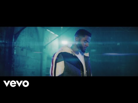 Bryson Tiller - Run Me Dry (Official Video)