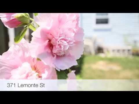 371 Lemonte St