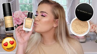 WHY WAS THIS SO GOOD?! PAT MCGRATH SUBLIME PERFECTION REVIEW