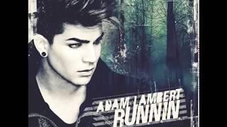 Adam Lambert   Runnin   Rock Mix audio mp3