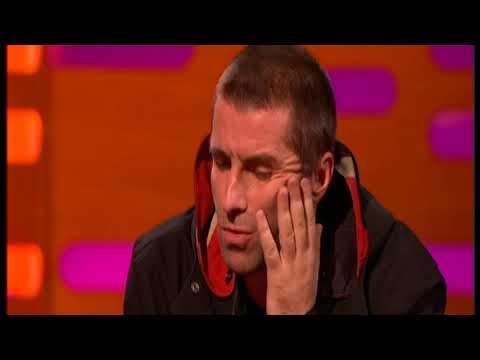 Liam Gallagher interview - Graham Norton 6/10/17