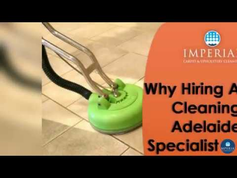 Why Hiring A Tile Cleaning Adelaide Specialist Is The Right Decision?