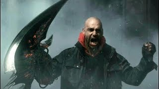 Prototype 2 - Live Action Official Trailer (2012) | HD
