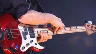 Billy Sheehan - Bass Solo