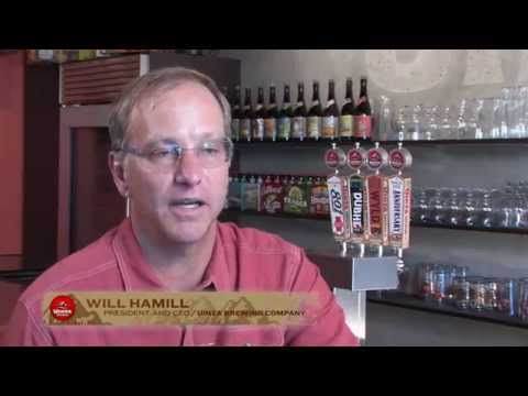 The Riverside Company Portfolio Spotlight - Uinta Brewing Company