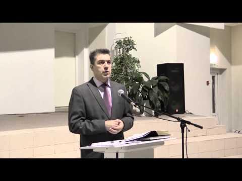 Исследование книги Откровение - тема 21.