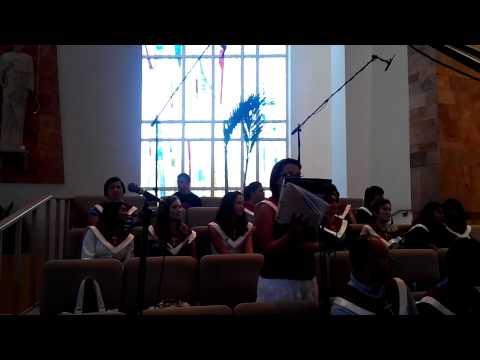 Mi Primera Vez cancion de primera comunion
