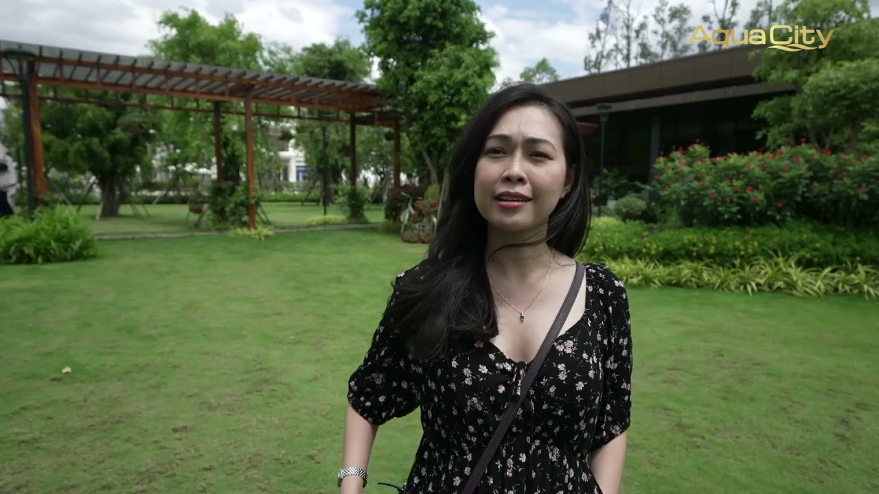 Bán căn bán đảo Phượng Hoàng 6x22.5m, thanh toán 15% nhận nhà. 0944599091 video