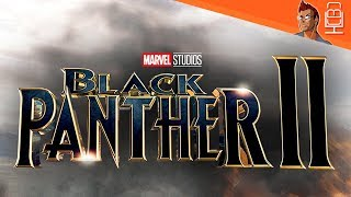 Ryan Coogler Confirmed for Black Panther 2