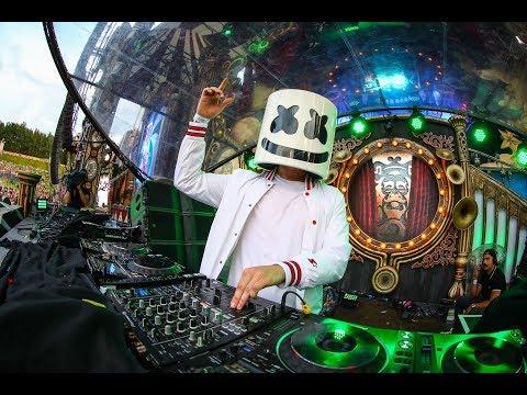 Tomorrowland Belgium 2017 | Marshmello