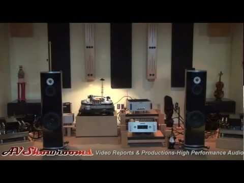 World's Greatest Audio Systems, Bobby's Super System