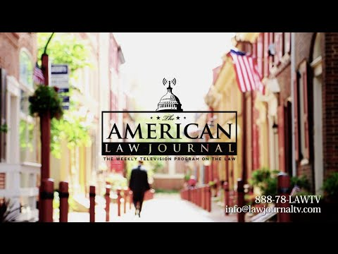 "Emmy award-winning The American Law Journal: 2016 ""Sizzle"" Reel"