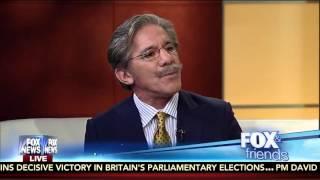 WATCH  On Fox, Geraldo Rivera Compares Pamela Geller to Aryan Nation, Skinheads, KKK