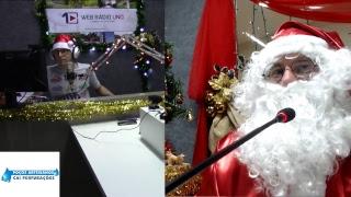 Programa do Papai Noel