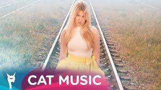 KDDK feat. Arilena Ara - Last train to Paris (Official Video)