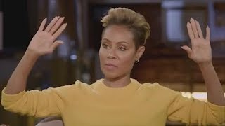 Red Table Talk: Jada Pinkett Smith and Her Mom Get Candid About Race