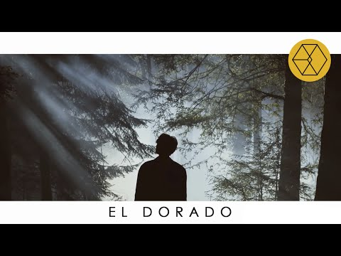 EXO-K - El Dorado [Music Video] FMV