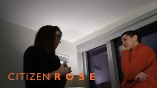 Rose McGowan & Asia Argento Compare Sexual Assault Stories | CITIZEN ROSE | E!