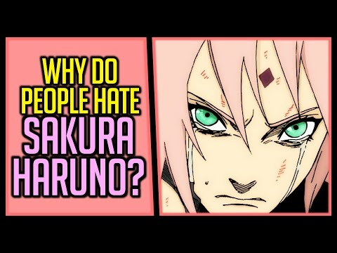 Why People Hate Sakura So Much