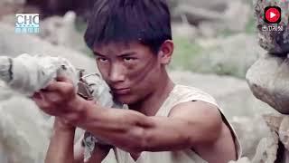 中国的八路军小狙击手,接连干掉三名日军的狙击手!