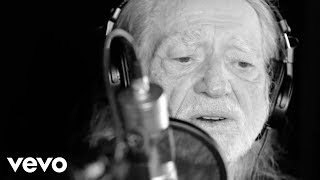 Willie Nelson - He Won't Ever Be Gone