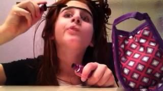 Makeup with ROLANDA!!!