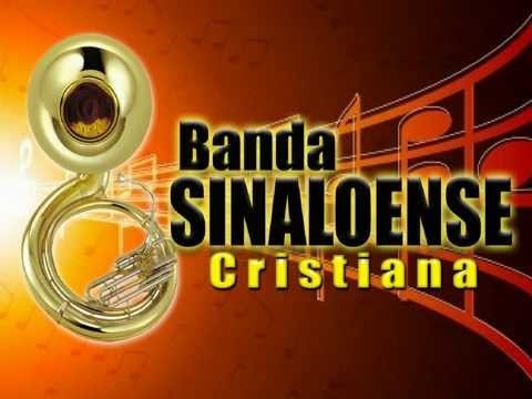 Banda Sinaloense Cristiana RAMIRO VALDOVINOS Asi Era Mi Vida