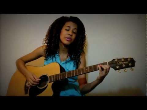 Baixar Rebeca Tervedo - De Deus (Daniela Araújo Cover)