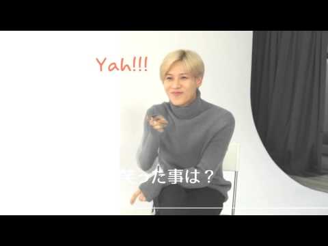 160101 Taemin japan-interview (English sub)