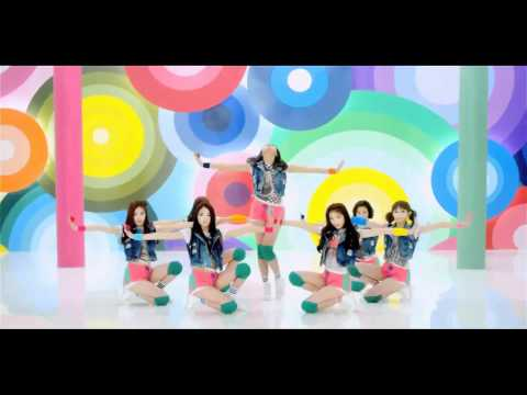 Chi Chi - Don't play around MV english sub + romanization + hangul [1080p][HD]